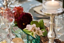 Autumn Wedding / by Stoneblossom Floral and Event Design