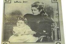 Edwardian Era / The period between 1901 - 1919. / by Heather Denise