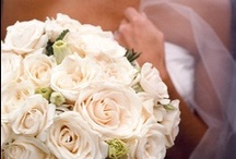 What's Your Color Story? / Real Stoneblossom Brides. Real Stoneblossom Bouquets.  / by Stoneblossom Floral and Event Design