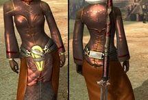 Costumes: Dragon Age