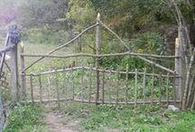 gates + fences.tracy porter.poetic wanderlust / ..........~ live your poetic wanderlust~ xx tracy porter