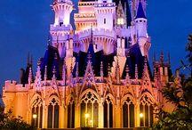 Disney / by Heather Denise