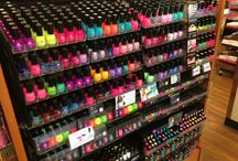 Color Lust / Pretty polishes♫ / by Heather Denise