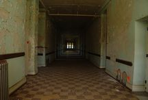 Abandoned Places / by Heather Denise