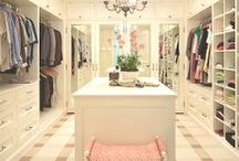 Closet Therapy / by Kerry Gilbert