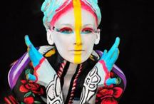 Body Paint / by Heather Denise