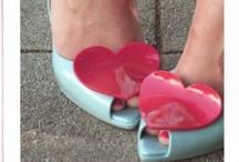 Zapatos / Shoes / Sólo busco diseños bonitos, no uso zapatos de cuero, sólo veganos / I just look for pretty design, I don't wear leather shoes, only vegan