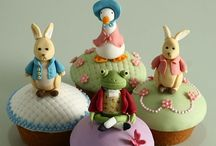 Cute Food - Cupcakes / All cupcakes are cute / by Heather Denise
