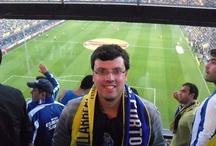FC Porto na Europa! / Conhecendo a Europa à boleia do FC Porto! :)