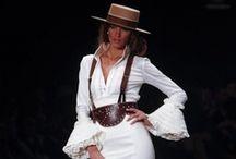 Moda flamenca / by Isabel Martínez-Carrasco Moreno