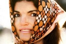 Oh....Jackie O / by Kerry Gilbert
