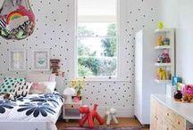 Baby Nursery / by Caroline McKell