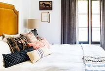Bedroom / by Caroline McKell
