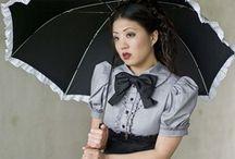 Costumes: Lolita