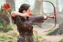 Ren Faire, Fairies, Elves, Wood Folk / Costumes & More! Everything good for a Renaissance Faire.