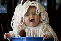 Costumes: Kids, Babies, & Toddlers