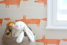 Little Spaces / spaces for the little ones