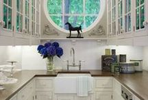 Butler's Pantry / by Kerry Gilbert