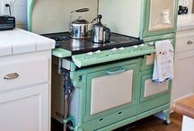Kitchen ideas / by Lee Anne Bourque
