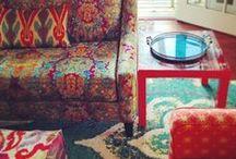 my home dec fabrics. tracy porter. poetic wanderlust / live your poetic wanderlust..xx..tracy porter