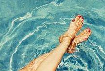 Summer / Summer inspiration
