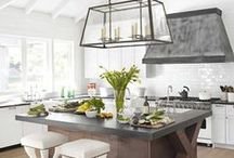 Kitchen - Light / Light coloured kitchen inspiration & design. / by FLOFORM