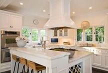 Kitchen - Celebrity / Celebrity kitchens we love. / by FLOFORM