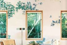 Wallpaper / by Caroline McKell