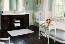 bathroom ideas / for our new bathroom someday / by Lee Anne Bourque