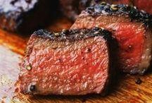 Food ~ Meats