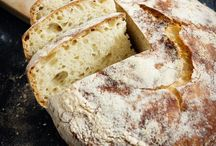 Food ~ Breads & Muffins