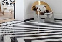 Home Decor - Flooring / Flooring inspiration. / by FLOFORM