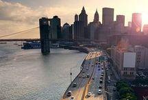 City Living |/\|