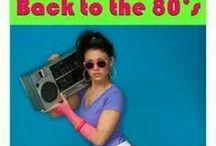 Los 80's