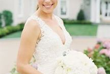 Wedding Bouquets / Wedding and Bridal Bouquets by Stoneblossom