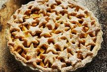 Dulce / Sweet Recipes / Recetas dulces, vegetarianas y veganas / Sweet vegetarian-vegan recipes