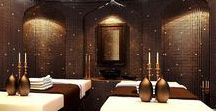 Spa & Wellness Travel / Beautiful spas from around the world,  spa reviews and experiences.