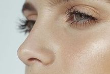 Dewy Makeup / fresh, dewy makeup looks that enhance your natural skin