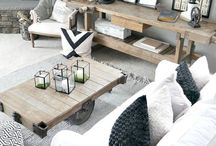 Home Decor / When decorating for the home, candles are a must!