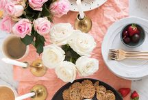 Valentine's Day Decor / Love is in the air! Here you'll find decorating ideas for the most romantic day of the year!