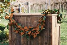 For a Rustic Wedding / Rustic inspiration for all you country brides!