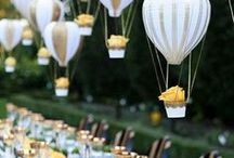 Fun Wedding Ideas / Only the cutest, most unique and fun ideas for your special day! I mean, come on, who wants a boring wedding?