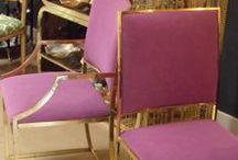 furniture / by Julie Richard