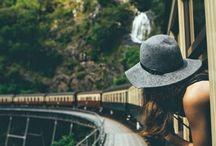 • Travel •