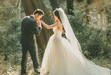 • Wedding Photography •