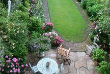 For my garden / Ideas for my back garden