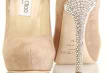 Swoon-Worthy Shoes / Gorgeous shoes for your wedding day