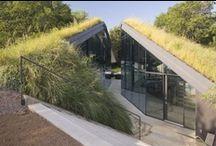 Architecture / Brilliant architectrural design. / by prettyoddness