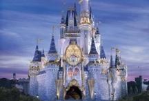 Mickey & Magic / by Jessi Logan