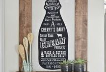 DIY & Crafts / Creative with DIY Projects & Crafts